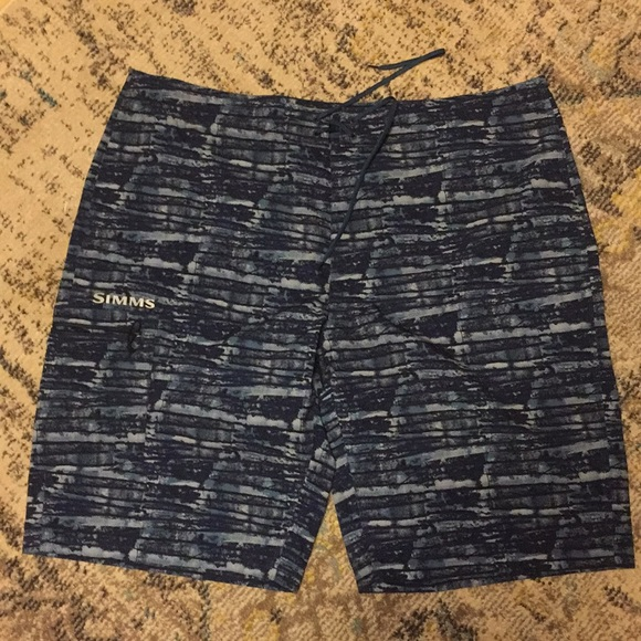 Simms Other - Simms board shorts